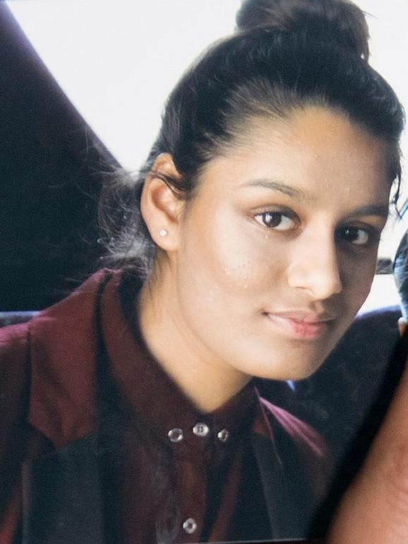 Šamima Begum
