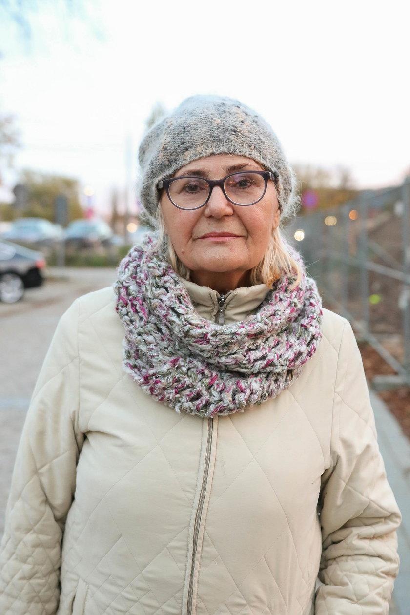 Maryla Wasilewska