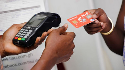Mastercard New Payments Index report show consumer appetite for digital payments has taken off in Nigeria