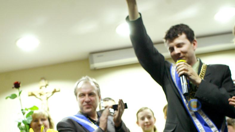 Irena Sendlerowa została uhonorowana Orderem Uśmiechu