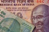 indija rupiji