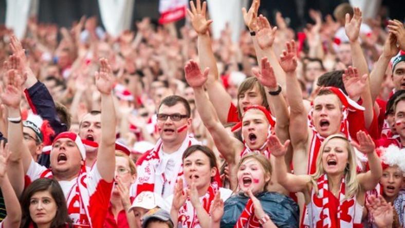 92e852fbe Zaskakujące rekordy podczas Euro 2012 - Warszawa