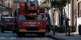 Trzęsienie ziemi na Sycylii. Przerażeni ludzie wybiegli na ulice