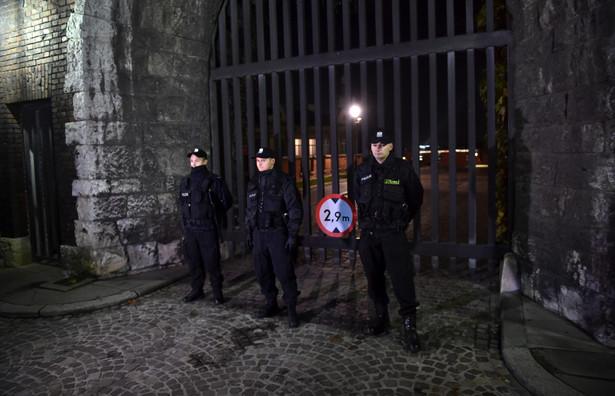 Ekshumacja na Wawelu