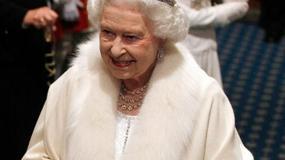 Królowa Elżbieta przybyła do Irlandii Płn. w ramach obchodów jubileuszu