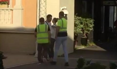 """NE SMIRUJU SE: Ponovo haos u """"Zadruzi"""", Adam i Nadežda na ivici TUČE!"""