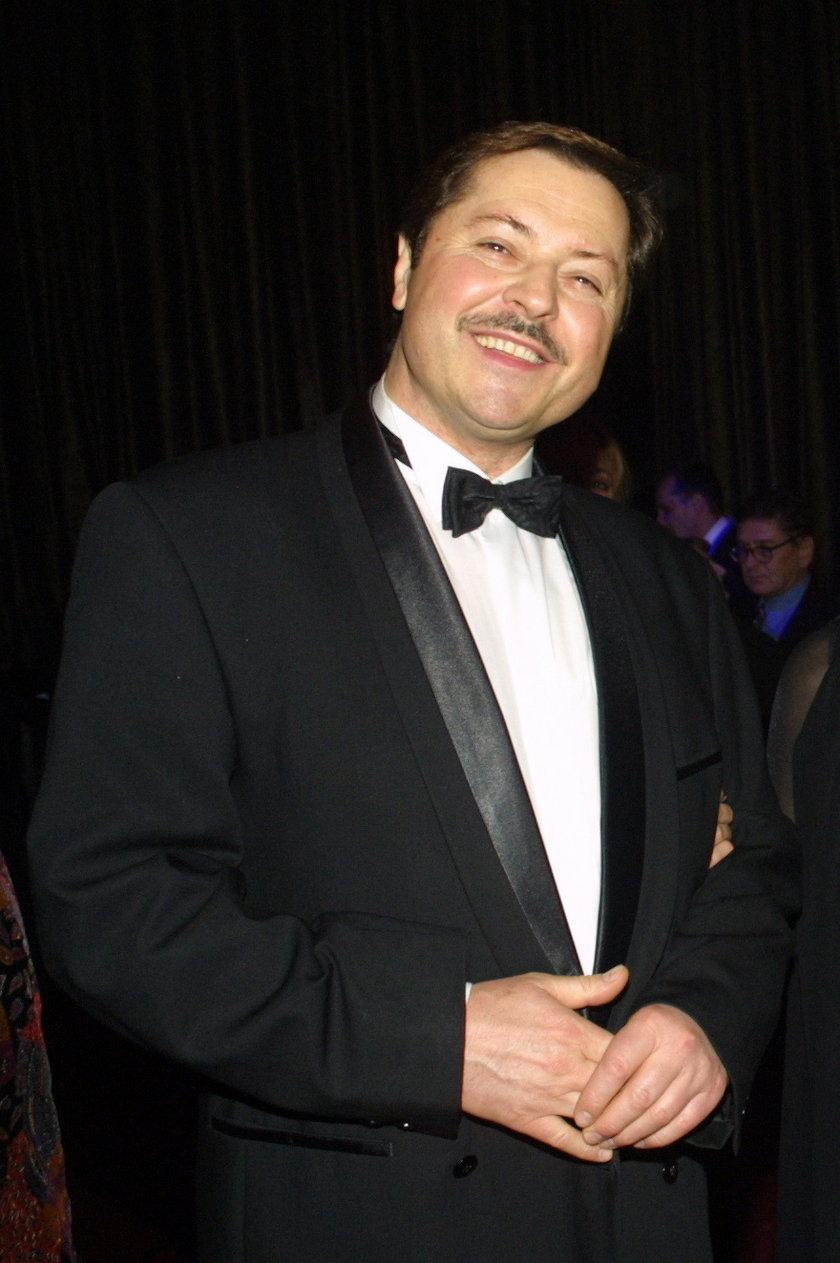 Marek Prażanowski
