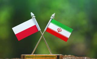 Odwołano spotkanie marszałka Senatu z ambasadorem Iranu
