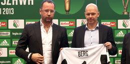 Legia poszuka piłkarzy na Wyspach