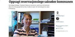 Ukarali polską lekarkę w Norwegii. Podpadła niechęcią do wkładek domacicznych