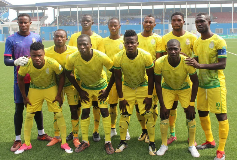 Bendel Insurance are back in the NPFL  [OganlaMedia]