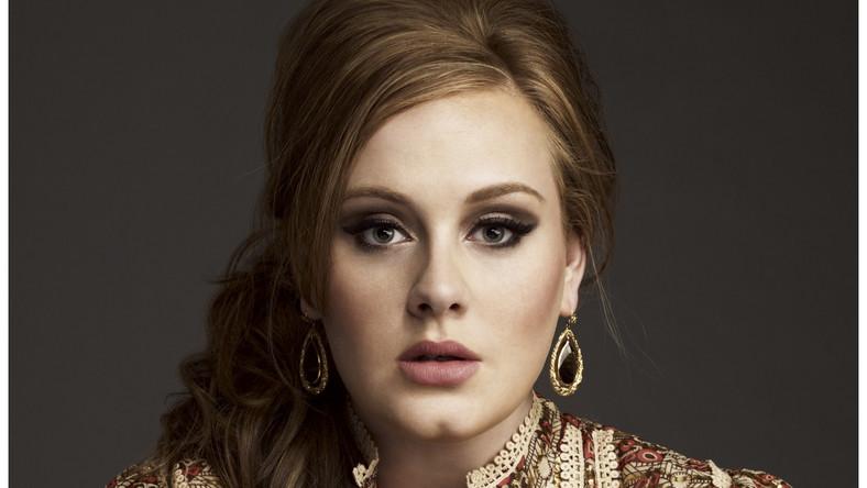 Adele ulubienicą Polaków