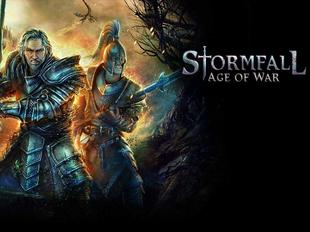 Stormfall - Age Of War