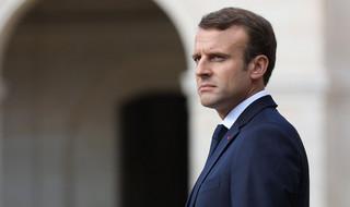 Macron: Europa jest zbyt słaba, zbyt wolna, zbyt nieskuteczna