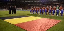 Belgowie odwołali trening piłkarzy. Mecz z Portugalią zagrożony