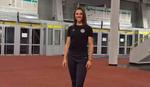 ATLETIKA Maja Ćirić oborila državni rekord i ispunila normu za SP
