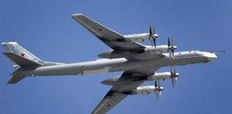 Rosyjskie bombowce u wybrzeży Alaski. Pentagon protestuje