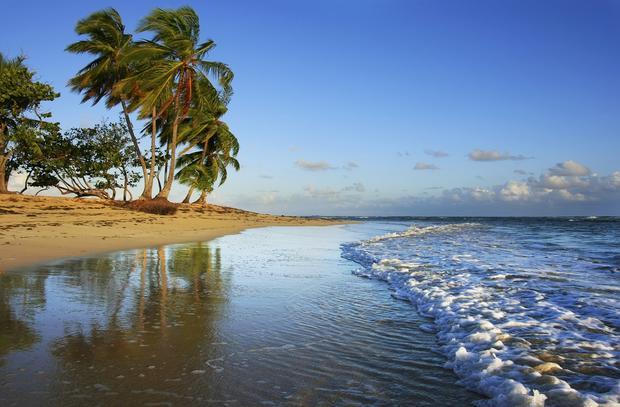 Zatoka Samana, Dominikana