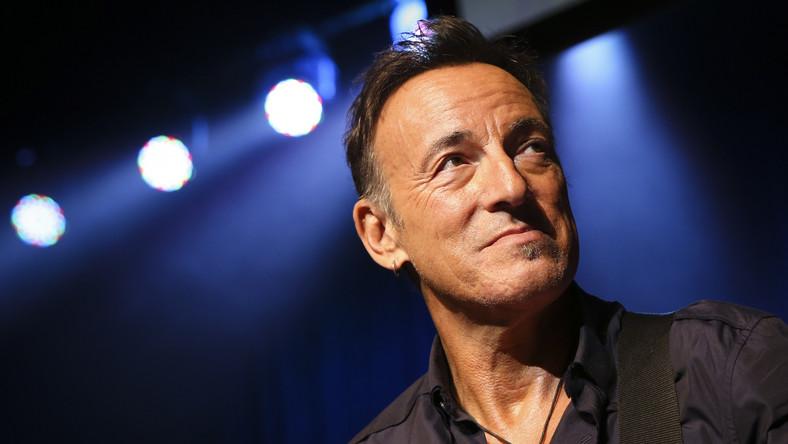 "Bruce Springsteen –""The Boss"" z własnym muzeum"