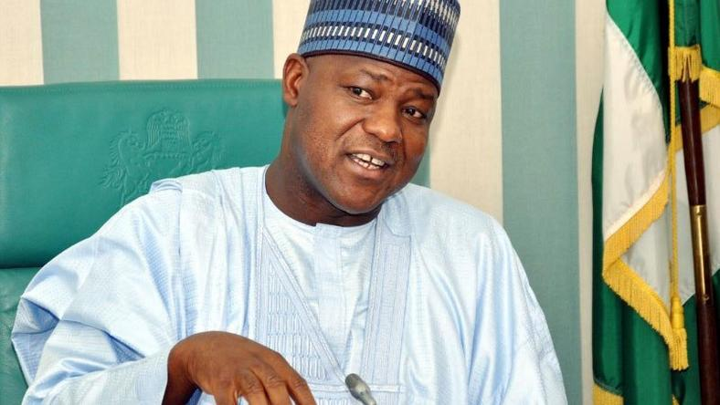 House of Representatives Speaker,Yakubu Dogara