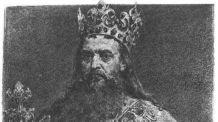 Kazimierz III Wielki postawił na rozwój polityczny, gospodarczy i społeczny -domena publiczna