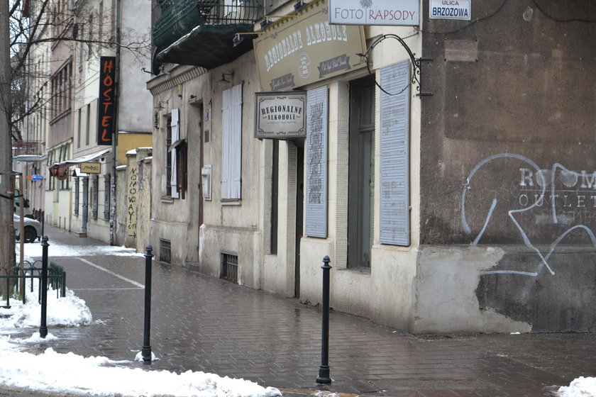 Kucharz zabił studenta w Krakowie