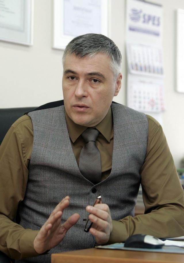 Željko Stojanović