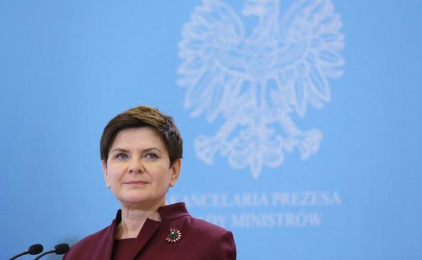 """Jak zaznaczyła, w polskiej armii jest dużo zmian, na które """"wszyscy czekamy"""", a Siły Zbrojne RP mają do zrealizowania bardzo ważne cele."""