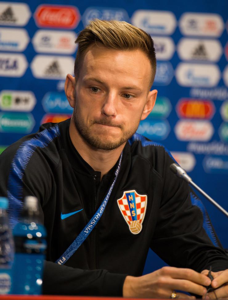 Ivan Rakitić