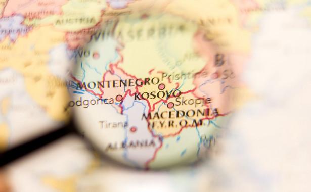 Z Unii Europejskiej do Prisztiny ma zostać przetransportowanych łącznie ok. 2 tys. osób