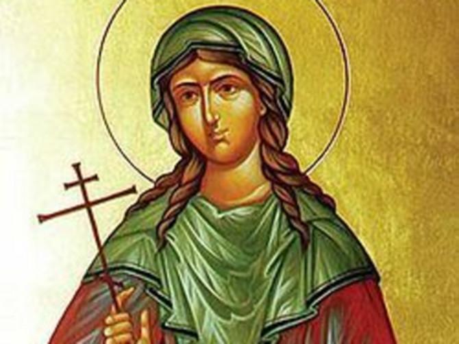 Slavimo svetu mučenicu Julijanu, zaštitnicu ČASNIH ŽENA: Danas uradite OVU STVAR i ostavariće vam se JEDNA ŽELJA