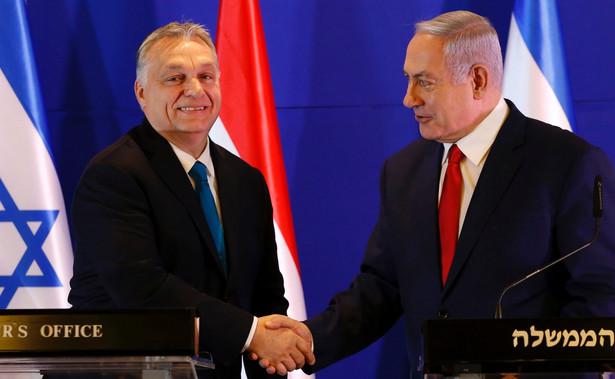 Orban i Netanjahu