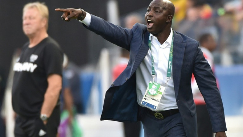 Nigerian FA say they will fight to clear Samson Siasia, who coached their team at the 2016 Olympics