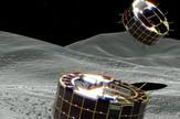 Japan asteroid EPA JAXA HANDOUT