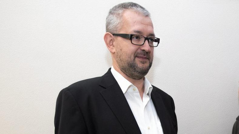 Rafał Ziemkiewicz