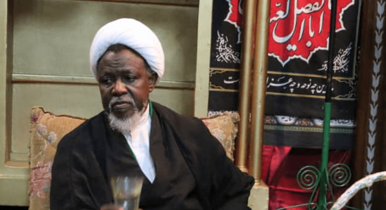 El-Zakzaky was detained after soldiers killed over 345 members of his sect and two of his children, following the accusation that members of his sect attempted to kill the Chief of army staff, Lt. General Tukur Buratai. [ihrc]