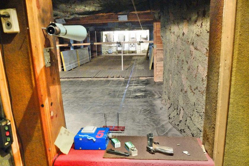 Poseł: zaświadczenie ze strzelnicy warunkiem otrzymania dowodu