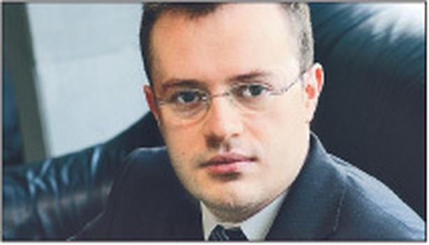 Wojciech Krok | doradca podatkowy w Parulski & Wspólnicy Doradcy Podatkowi