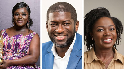 5 Ghanaian business leaders to follow in Q2 2021