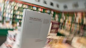 """Niemcy: Krytyczne wydanie """"Mein Kampf"""" jest bestsellerem"""