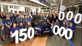 Volkswagen od 1945 roku wyprodukował 150 mln samochodów