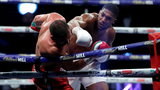 Tyson Fury i Anthony Joshua podpisali kontrakt na dwie walki. Zgarną fortunę