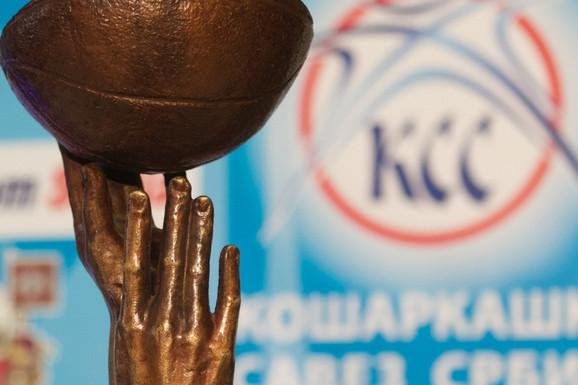 POSLE ŠEST GODINA Završnica Kupa Radivoja Koraća se seli iz Niša?