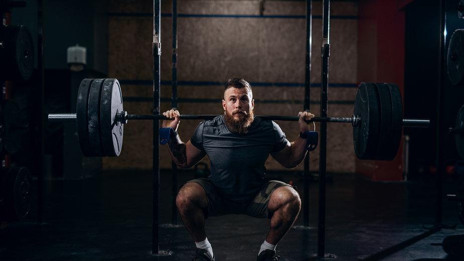 Powroty do regularnego rytmu treningowego bywają trudne, zwłaszcza po kilkumiesięcznej przerwie