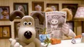 Wallace i Gromit mają szansę na drugą nagrodę BAFTA