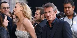 Charlize Theron zerwała z Seanem Pennem