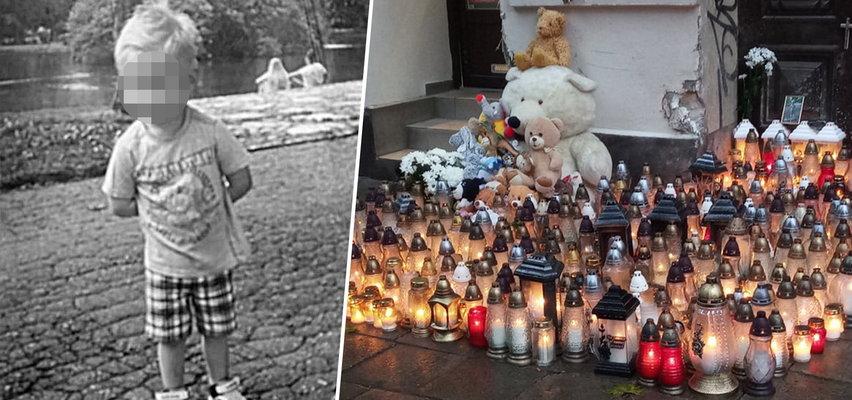 Poruszające słowa ojca 4-letniego Piotrusia z Gorzowa: Stracić syna, to prawie jak stracić siebie