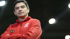 Waldemar Fornalik: nie gram na czas
