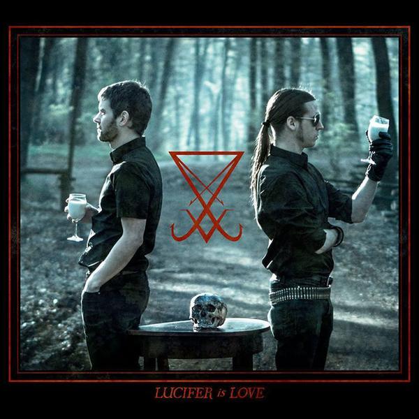 "THEM PULP CRIMINALS – ""Lucifer Is Love"""