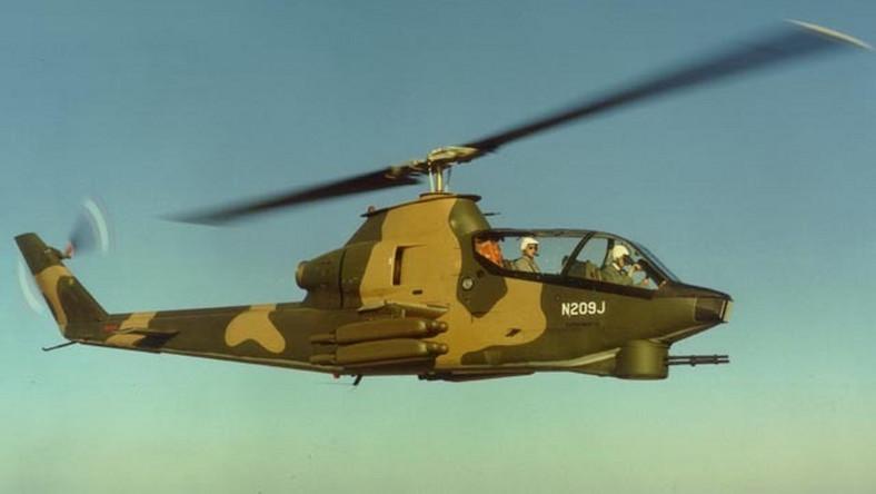 Obecnie wykorzystywany jest w korpusie piechoty morskiej armii USA